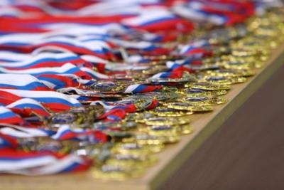 Бегуньи Мичуринского ГАУ вернулись с золотой медалью с Универсиады ВУЗов Минсельхоза