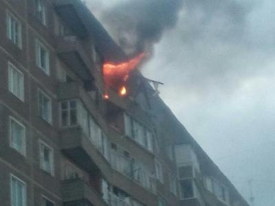 Пострадавшие от взрыва бытового газа в Моршанске получат материальную помощь