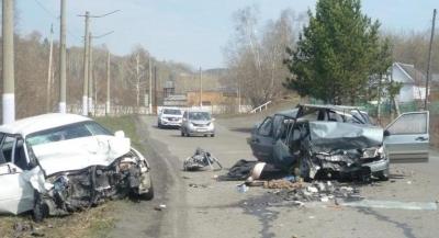 Причина трети ДТП в России – никудышнее качество дорог