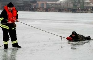 ГУ МЧС предупреждает: на водоемах Тамбовской области – опасный лед