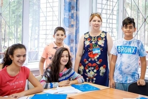 ТГУ продолжает заниматься продвижением русского языка за рубежом