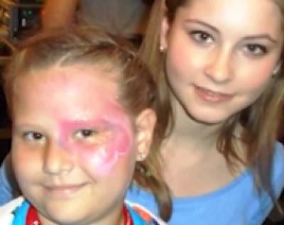 8-летняя тамбовчанка Ангелина Потапенко стала серебряной медалисткой Всемирных детских игр победителей