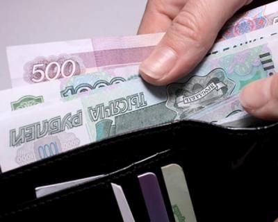 Зарплаты в городе Рассказово выросли на 5%