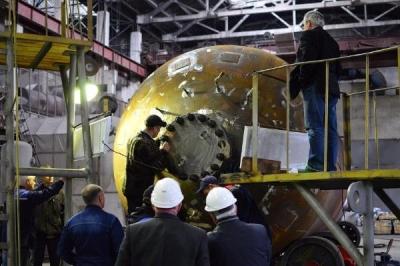 """Оборудование, производства """"Моршанскхиммаш"""", спасет мир в случае аварии на АЭС"""