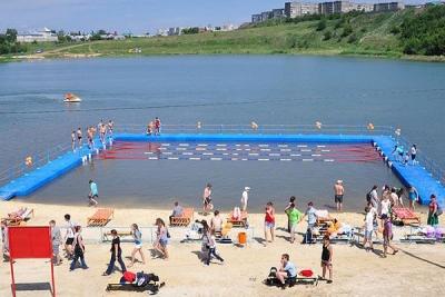 В Тамбовской области проконтролируют безопасность отдыхающих на воде