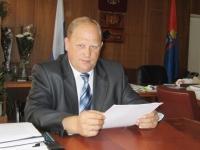 К работе приступил новый глава Петровского района Тамбовской области