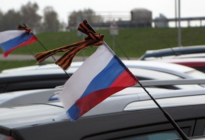 Из Тамбова до Смоленска и обратно – таков маршрут автопробега в честь 70-летия Победы.