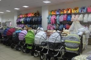 Производство товаров для детей в России будет расти