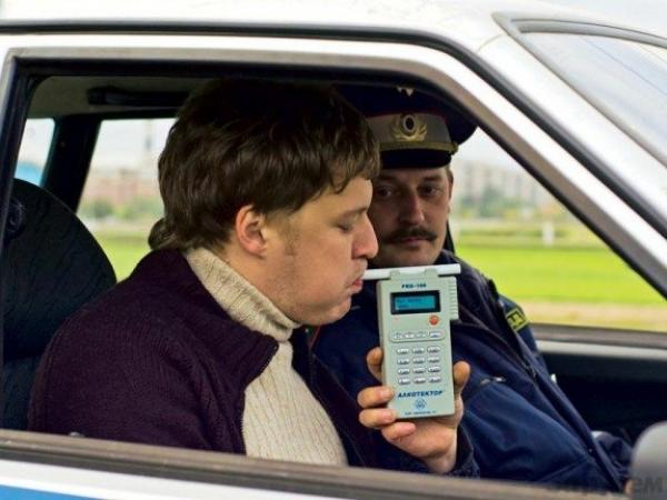 Алкотест без понятых и другие новости для автолюбителей