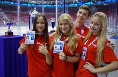 Гостей российского этапа Формулы-1 будут обслуживать, в том числе, и добровольцы из Тамбова