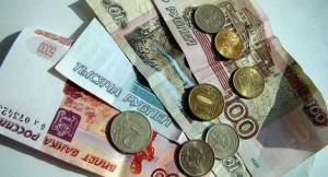 Задолженность по зарплатам в России достигла 3,6 млрд рублей