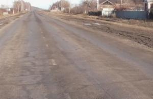 ВРассказовском районе водитель «семерки» насмерть сбил женщину искрылся