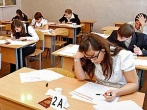 Тамбовские выпускники написали ЕГЭ по физике и химии