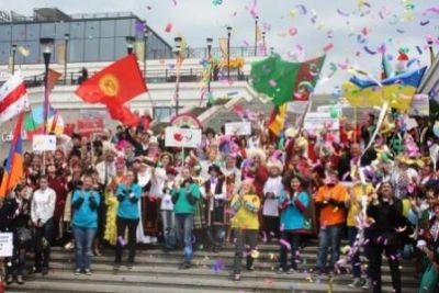 Завтра в ТГУ вновь откроются Дни национальных культур