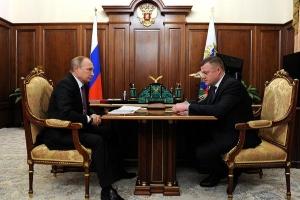 Александр Никитин повысил медиарейтинг