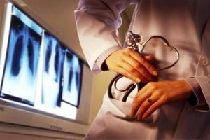 В Тамбовской области снизилась заболеваемость туберкулезом