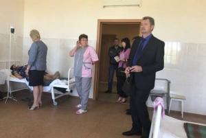 В Гавриловской ЦРБ проведут капитальный ремонт