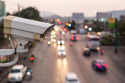 В Тамбовской области увеличивают количество приборов фиксации нарушений на дорогах