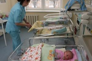 В Тамбовской области утвердили график закрытия роддомов в 2017 году