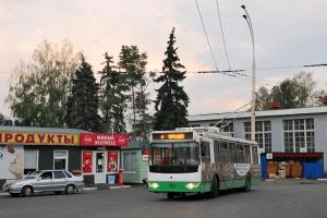 """Для акции """"Свеча памяти"""" в Тамбове запустят специальные маршруты автобусов"""