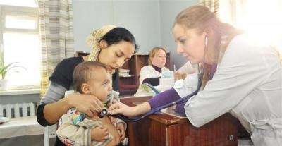 В тамбовских селах станет больше врачей-миллионеров