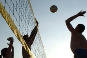 В Тамбове проведут чемпионат по уличному волейболу