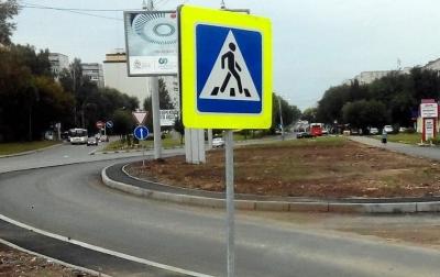 Тамбовские власти вплотную взялись за проезжую часть бульвара Энтузиастов