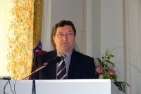 Губернатор Тамбовской области - один из наиболее открытых для прессы губернаторов