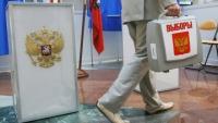 60% тамбовчан приняли участие в выборах в Государственную думу