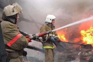 ВУметском районе сгорел жилой дом: есть пострадавшие