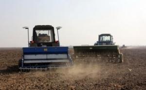 Тамбовские сельхозпроизводители перевыполняют план по севу зерновых
