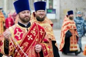 В ДТП под Рязанью погиб тамбовский священнослужитель