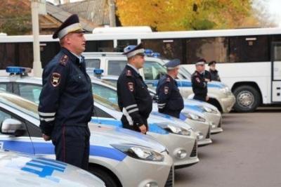 Тамбовские полицейские повысили мобильность – дело за результатами