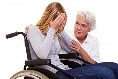 Минтруд пересматривает критерии инвалидности