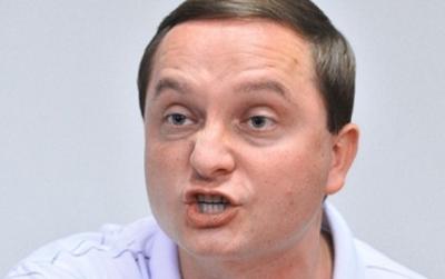 Депутат ГД от Тамбова Роман Худяков: «Есть такая партия»