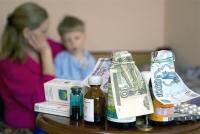 Тяжелобольные дети из Тамбова получили первую партию лекарств