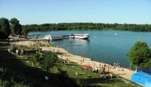 Роспотребнадзор после повторного анализа воды в трех ранее закрытых местах для купания в Тамбове открыл их