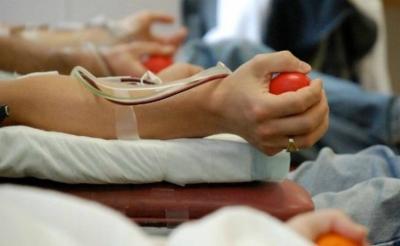 В Тамбовской области на 15% увеличилось количество активных доноров