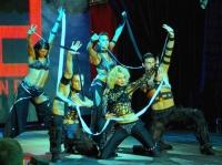 Тамбовский танцевальный коллектив стал победителем во Всероссийском фестивале