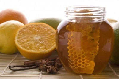 В Тамбовской области выросли цены на апельсины, сливочное масло и мёд