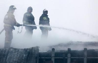 Воспламенение наТамбовском пороховом заводе случилось из-за синтетической одежды работников