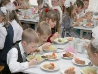 Тамбовские школьники будут питаться по-новому