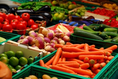 Минсельхоз прогнозирует 20-процентное снижение цен на овощи