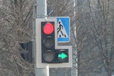 Суд обязал мэрию Тамбова установить новый светофор