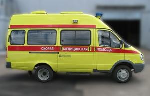 Автомобили для «Скорой помощи» тамбовское здравоохранение возьмет в аренду
