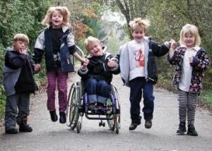 Маткапитал разрешат тратить на реабилитацию детей-инвалидов