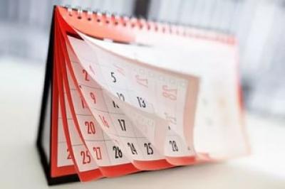 Минтруд составил график выходных и праздников в 2018 году