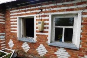 В Староюрьево загорелся жилой дом: погиб мужчина