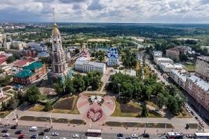 Тамбов занял 21-е место в рейтинге самых тёплых городов России