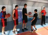 Министерство спорта наградило грамотами пятерых тамбовчан